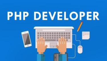 [230621G]PHP developer (HN)